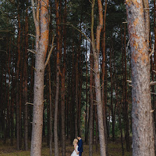 Wedding photographer Łukasz Łukawski (ukawski). Photo of 21.08.2015