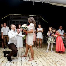 Wedding photographer Konstantin Anoshin (kotofotik). Photo of 15.09.2017
