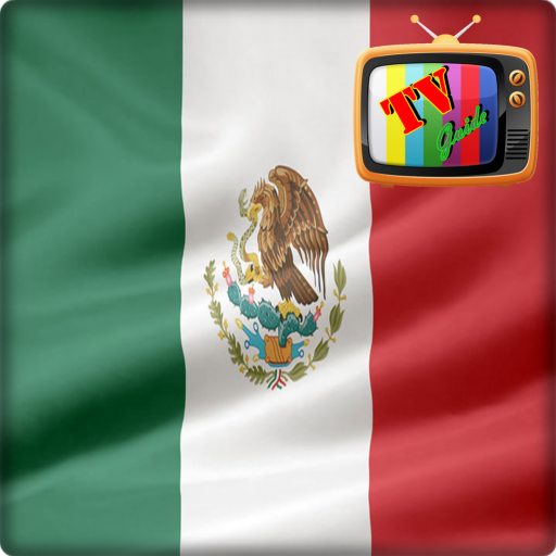 TV Mexico Guide Free