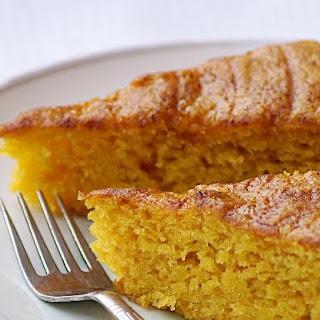 Vegan Mango Cake Recipe ~ Eggless Mango Cake Recipe ~ Step by Step Pictures