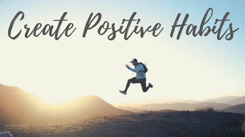 8 rules to live a positive life