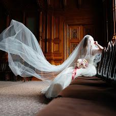 Wedding photographer Vadim Verenicyn (vadimverenitsyn). Photo of 12.09.2017