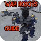 Guide War Robots icon