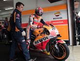 Honda communique une bonne nouvelle au sujet de Marc Marquez