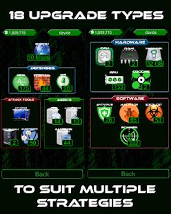 EliteHax - Hacker World - náhled