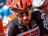 """Thomas De Gendt leeft mee met nummer 2 uit openingstijdrit Vuelta: """"Dat is wreed"""""""