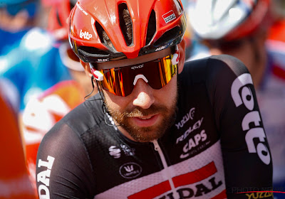 """De Gendt steekt draak met de UCI: """"Geldt de sokregel nog?"""""""