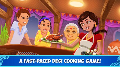Masala Express: Cooking Game