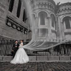 Wedding photographer Wilson Twl (wilsontwlmaster). Photo of 07.01.2016