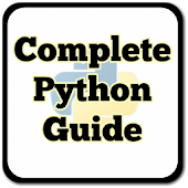 Learn Python Complete Guide (OFFLINE)