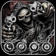 Hell Devil Death Skull Theme