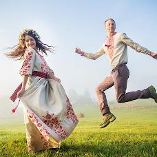 Wedding photographer Irina Davidyuk (Lira16). Photo of 15.08.2018