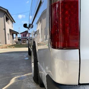 ハイエースバン 23年式 DX  4WDのカスタム事例画像 ⭐️星丸⭐️【不正改造車保存会】さんの2020年02月24日15:15の投稿