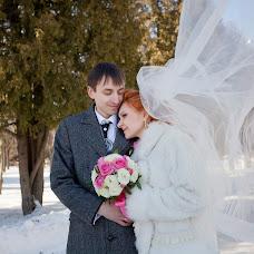 Wedding photographer Mariya Medvedeva (fotomiya). Photo of 02.07.2014