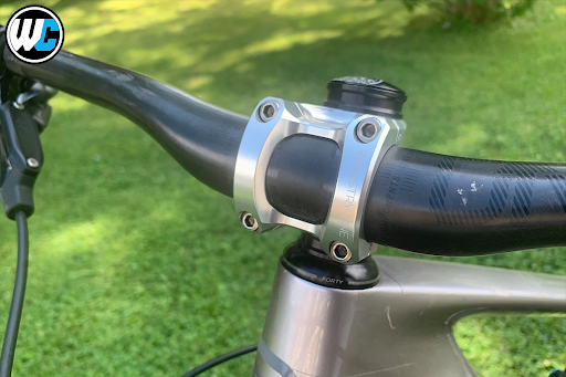 Industry Nine A35 Stem [Rider Review]