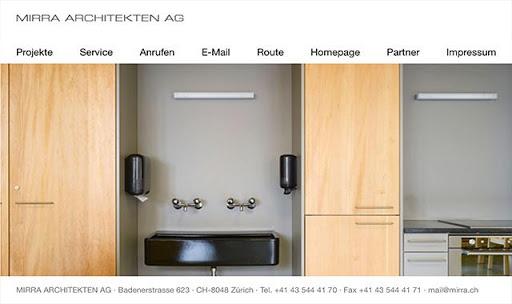 MIRRA ARCHITEKTEN AG