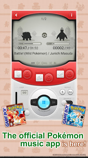 Pokémon Jukebox