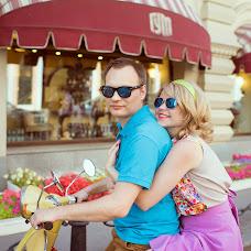 Wedding photographer Marina Kutuzova (Kutuzova). Photo of 25.08.2015