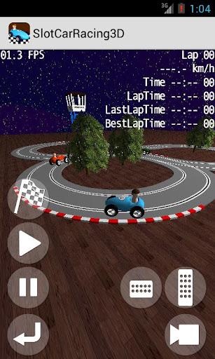 Slot Car Racing 3D 2.1.13 Windows u7528 2
