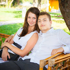 Wedding photographer Andrey Tyurin (AndreyTyurin). Photo of 14.11.2012