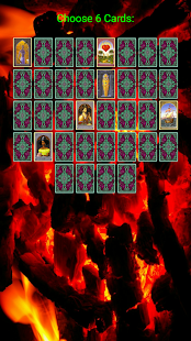 Lenormand Divination Cards - náhled