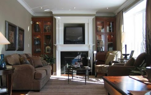 Home Furniture Design Living Room home furniture design ideas - android apps on google play