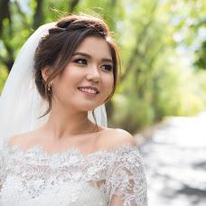 Wedding photographer Azamat Sarin (Azamat). Photo of 22.08.2017