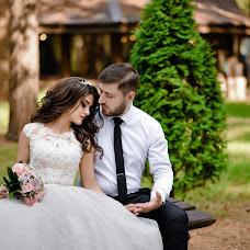Wedding photographer Ekaterina Manaenkova (lapick87). Photo of 13.09.2018