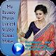 My Beauty Photo Lyrical Video Status Maker