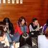 國際商務系同學參與南山人壽校外參訪服務學習活動