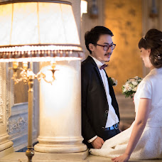 Wedding photographer Tatyana Chesnokova (tanyaches). Photo of 13.02.2018