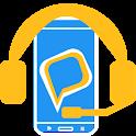 AyudameApp icon