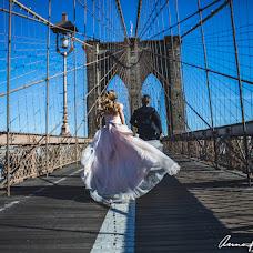 Wedding photographer Anna Ponomareva (Fotoankh). Photo of 13.02.2018
