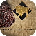 Buffalo Buck's Coffee House icon