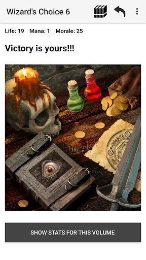 Medieval Fantasy RPG (Choices Game) screenshot 8