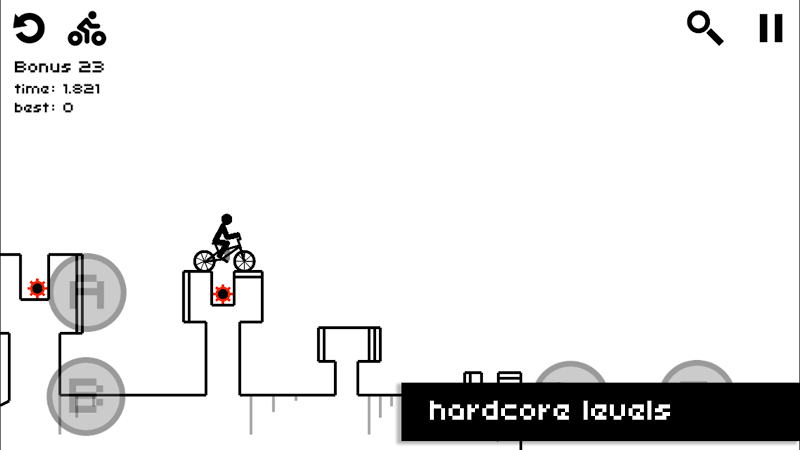 Draw Rider Plus Screenshot 5