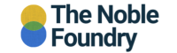 The Noble Foundry Logo