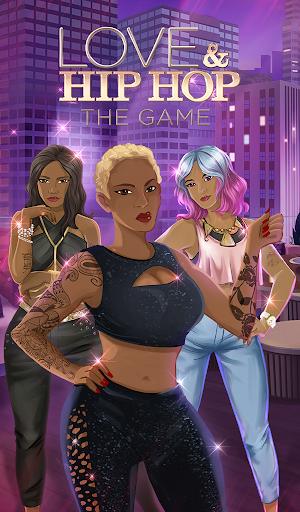 Love & Hip Hop The Game Screenshot