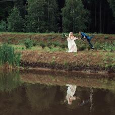 Wedding photographer Vitaliy Maslyanchuk (Vitmas). Photo of 18.12.2018