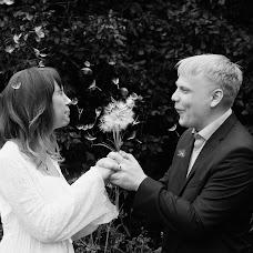 Wedding photographer Lana Menshenina (LanaPhotographe). Photo of 19.07.2016