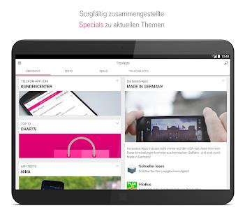 TopApps – die besten Apps- screenshot thumbnail