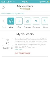 My Jio Offers MyJio Recharge JioPhone Tips& Advice - náhled