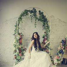 Wedding photographer Regina Belokleyceva (regina). Photo of 27.03.2016