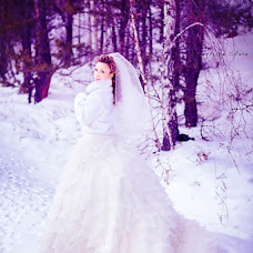 Wedding photographer Natalya Timofeeva (TNata). Photo of 16.02.2013