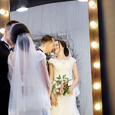 Wedding photographer Nataliya Dovgenko (Dovgenkophoto). Photo of 25.07.2017