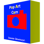 Pop Art - Cam Filter