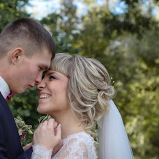 Wedding photographer Svetlana Koreva (s814457). Photo of 16.02.2017