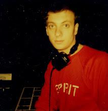 Photo: Late Night Disco Disco, Hong Kong 1983