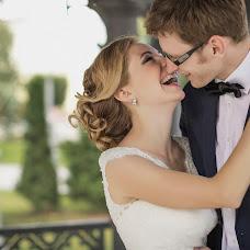 Wedding photographer Egor Vlasov (Vlasov). Photo of 07.08.2015