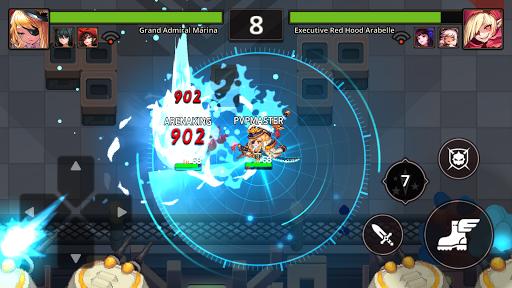 Guardian Tales screenshots 16